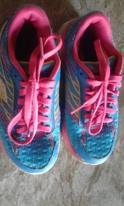 Zapatos Skechers Para Niña Talla 29