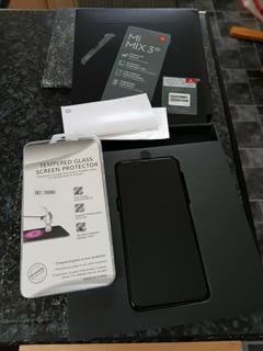 Xiaomi Mi Mix 3 Dual Sim 128 Gb 6 Gb Ram Negro