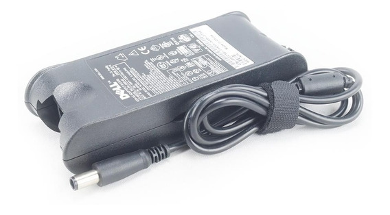 Fonte Carregador Dell Similar 19,5v 3.34a 65w Notebook