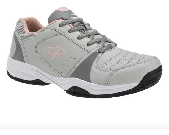 Zapatillas Topper Tenis Rod W Mujer Abc Deportes