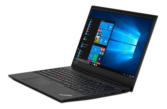 Notebook Lenovo Thinkpad E590 I7/8gb/1tb/rx550x 2gb