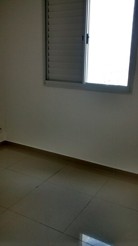 Apartamento Para Venda, 2 Dormitórios, Centro - Diadema - 1240