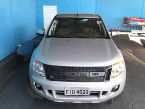 Ford Ranger 2.3 Xlt Cab. Dupla 4x2 Limited 4p 2012
