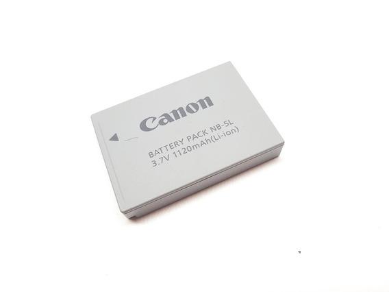 Bateria Canonnb-5l Powershot Sx210/200 Sd990/970 Ixy Ixus800