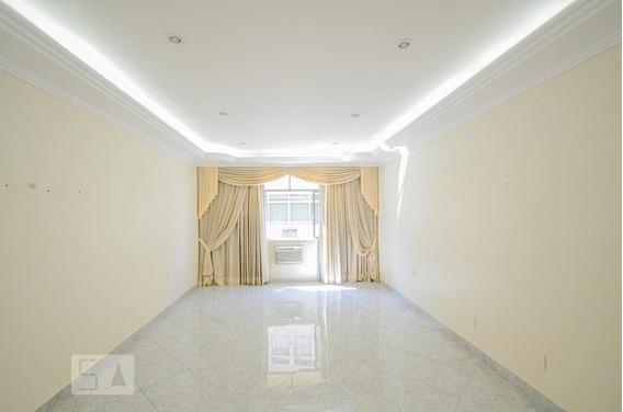 Apartamento Para Aluguel - Maracanã, 3 Quartos, 95 - 893036149