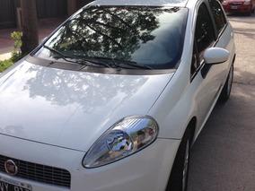 Fiat Punto 1.4 Attractive