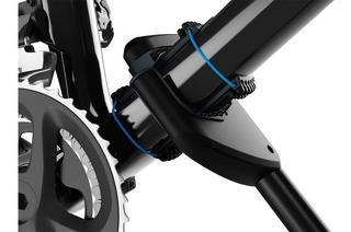Protetor Para Bike Carbono Acessório Thule Carbon Frame