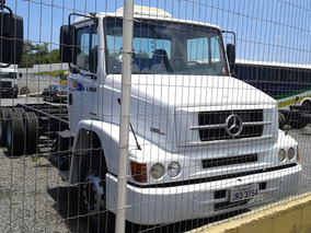 Mercedes-benz Mb 1620 2008