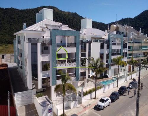 Imagem 1 de 23 de Ótimo Apartamento Á 400 Metros Da Praia Nos Ingleses, Residencial À Venda, Florianópolis Sc - Ap0051 - 31955516