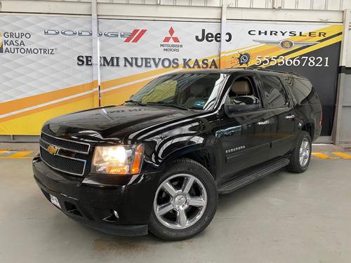 Imagen 1 de 15 de Chevrolet Suburban Lt 4x4 2013