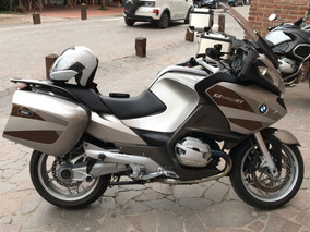 Bmw 1200 Rt Full Equipment