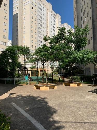 Venda Apartamento 2 Dormitórios Ponte Grande Guarulhos R$ 229.000,00 - 36962v