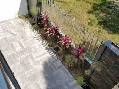 Casa Nueva Con Sotano, Amplia Estancia Y Vista Al Bosque