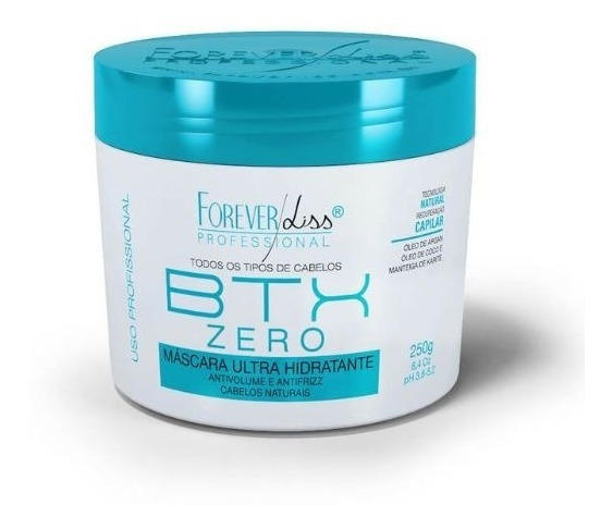 B-tox Zero - Forever Liss 250g