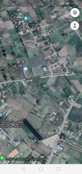 Vendo Lote Residensial 5.594m2 Sogamoso
