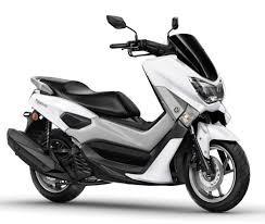 Yamaha Scooter Nmx 0km Promocion Banco Ciudad 12/50 Cuotas