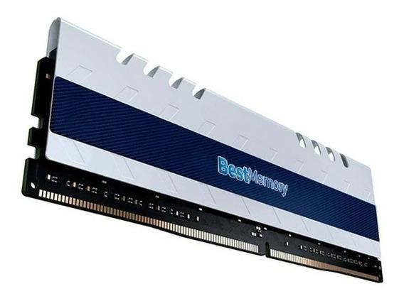 Memória Rgb Desktop 16gb Ddr4 3200mhz Best Memory Highlander