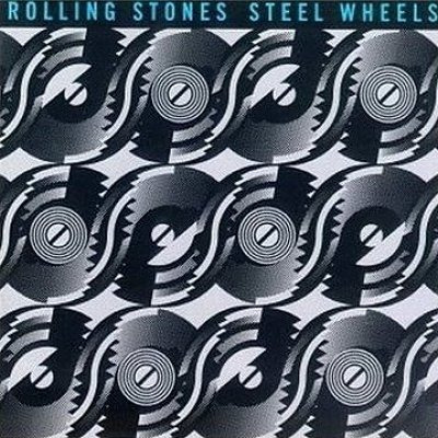 Rolling Stones Steel Wheels (cd Importado Usa))