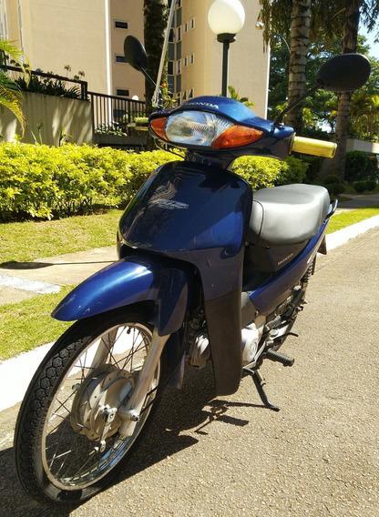 Honda Biz Es 100 Cc