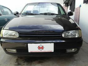 Volkswagen Saveiro Cl 1.8mi 1998/1998