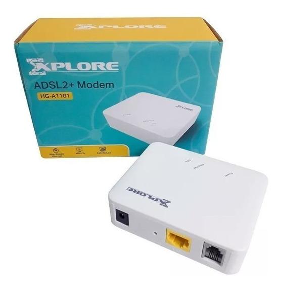 Modem Tp-link Adsl2 Td-8616 Banda Ancha Internet Tienda Exte