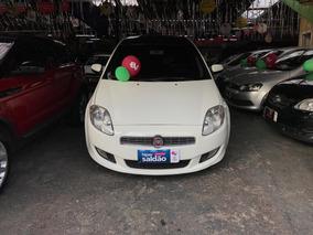 Fiat Bravo 1.8 16v Essence Flex 5p 2013