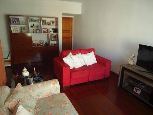 Apartamento Com 3 Dormitórios À Venda, 95 M² Por R$ 790.000,00 - Icaraí - Niterói/rj - Ap37128