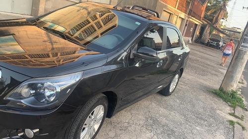 Chevrolet Cobalt 2015 1.8 Ltz Aut. 4p