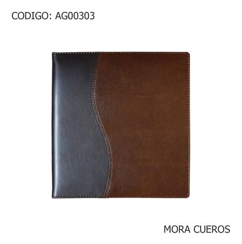 Agenda Gerencial 2021 Codigo 0024