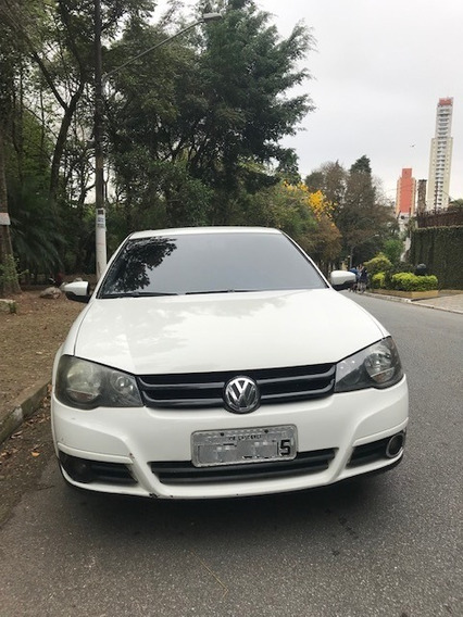 Golf 1.6 Vht Sportline Limited Edition Total Flex 5p