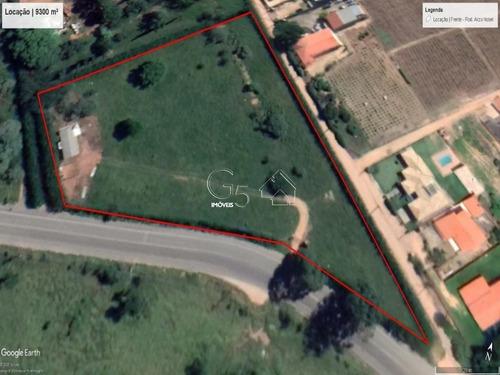 Imagem 1 de 6 de Area - Ar00004 - 69579070
