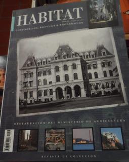 Revista Habitat N°73 Arquitectura