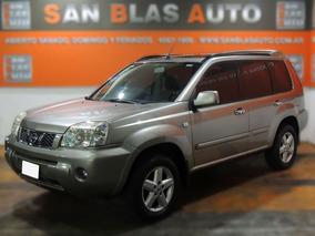 Nissan X Trail 2006 4x4 Automatico 5p Aa Ab Cd San Blas Auto