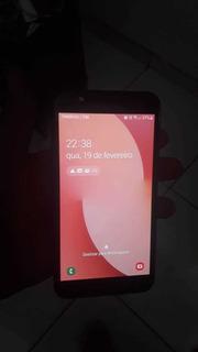 Celular J7 Neo Com 1 Ano De Uso