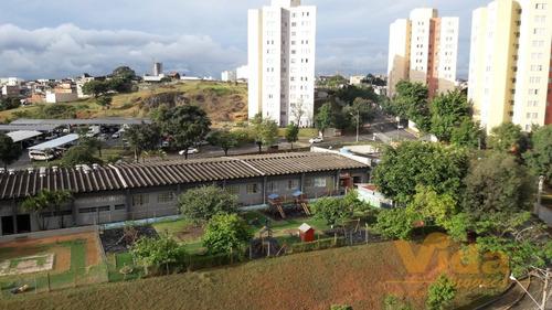 Apartamento  A Venda Em Bandeiras  -  Osasco - 42790