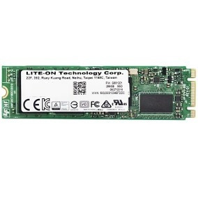 Ssd Lite On 256gb M2 - Informática [Melhor Preço] no Mercado