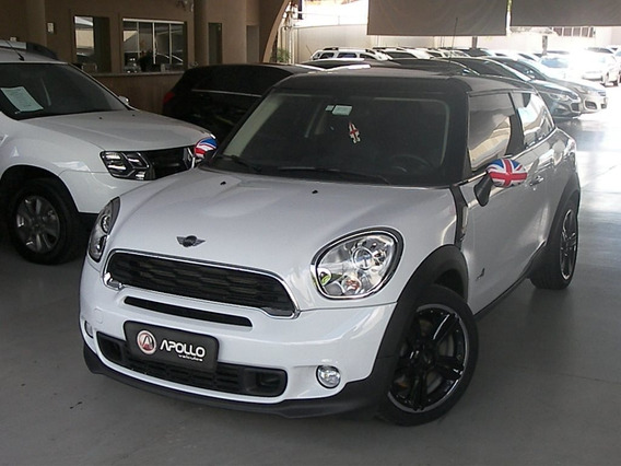Mini Paceman 1.6 S All4 16v 184cv Turbo Gasolina 2p