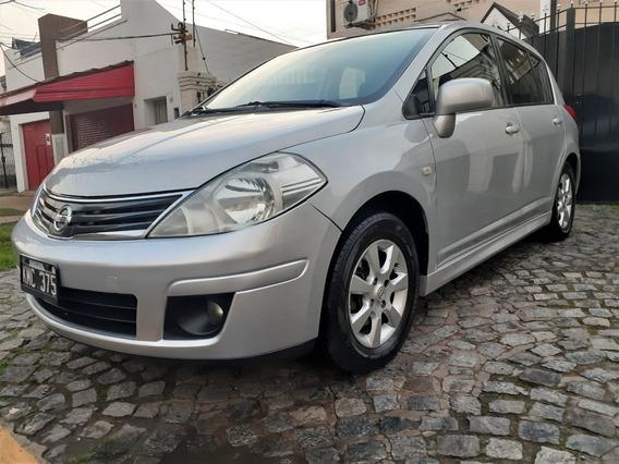 Vendo Nissan Tiida Acenta 2011