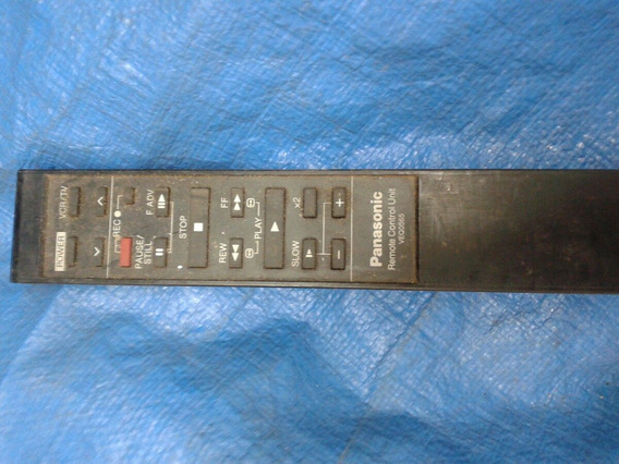 Controle Original Panasonic Veq 0565