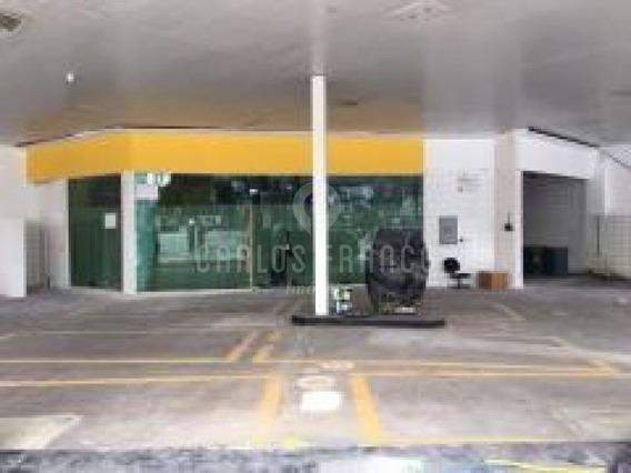 Jabaquara - Posto De Gasolina - 500m - Cf34451