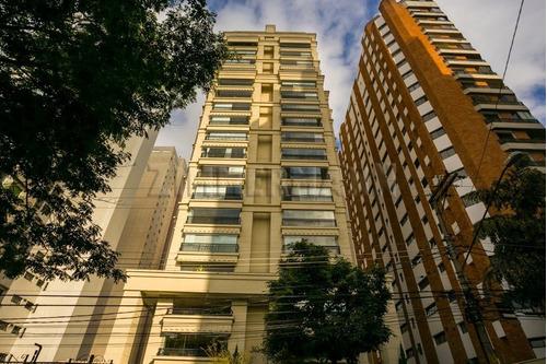 Apartamento - Alto De Pinheiros - Ref: 104565 - V-104565