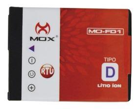 Bateria Mo-bd1 Para Câmeras Sony