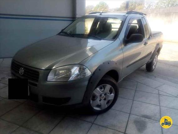 Fiat Strada Working 1.4 Cab. Est.