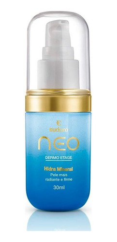 Imagem 1 de 1 de Eudora Neo Dermo Etage Hidra Mineral