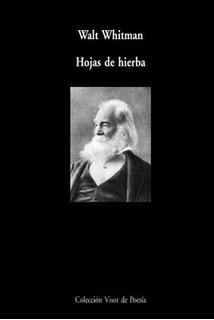 Hojas De Hierba Walt Whitman - Libro - Envio En Dia - Nuevo