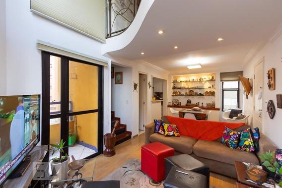 Apartamento Para Aluguel - Portal Do Morumbi, 1 Quarto, 196 - 893109728