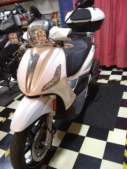 Piaggio Bv350 Mod 2013