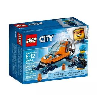 Lego® City Arctic Ice Glider (60190)