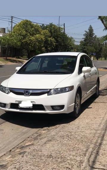 Honda Civic 1.8 Exs Mt 2011