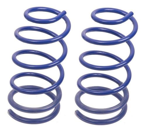 Imagen 1 de 7 de Kit Espirales Progresivos Fiat Uno 92/15